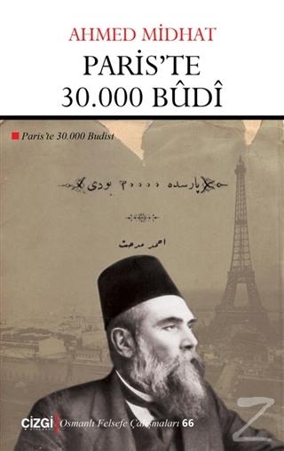 Paris'te 30.000 Budi