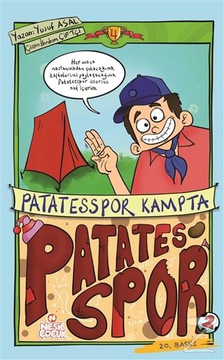 Patatesspor 4 - Patatesspor Kampta