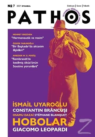 Pathos No: 7 İstanbul 2021