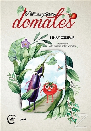 Patlıcangillerden Domates