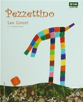 Pezzettino %28 indirimli Leo Lionni