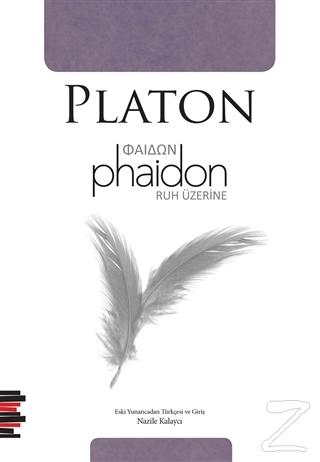 Phaidon - Ruh Üzerine