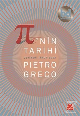 Pi'nin Tarihi Pietro Greco