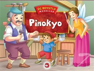 Pinokyo (Ciltli) Kolektif
