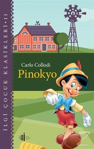 Pinokyo - Çocuk Klasikleri