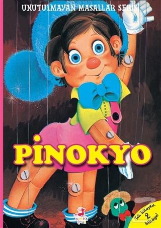 Pinokyo - Sindirella