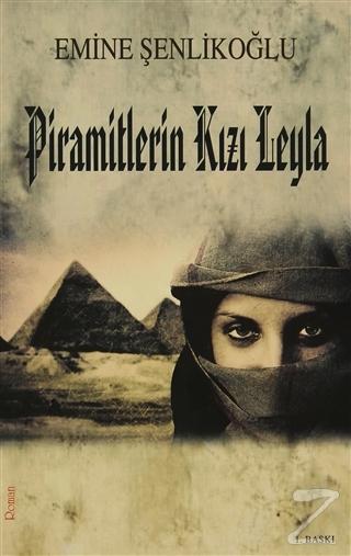 Piramitlerin Kızı Leyla