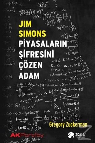 Jim Simons Piyasaların Şifresini Çözen Adam
