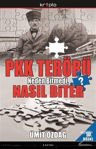 PKK Terörü Neden Bitmedi Nasıl Biter?