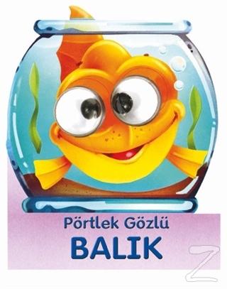 Pörtlek Gözlü Balık