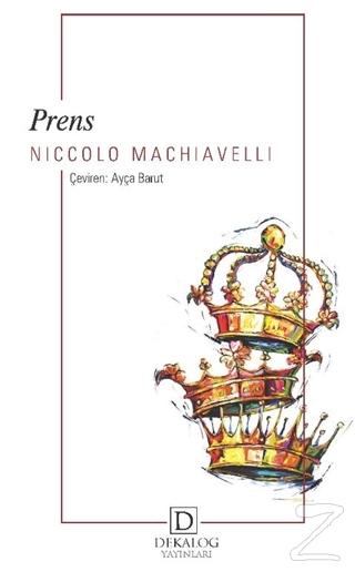Prens Niccolo Machiavelli
