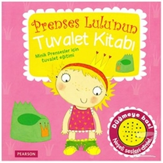 Prenses Lulu'nun Tuvalet Kitabı Kolektif
