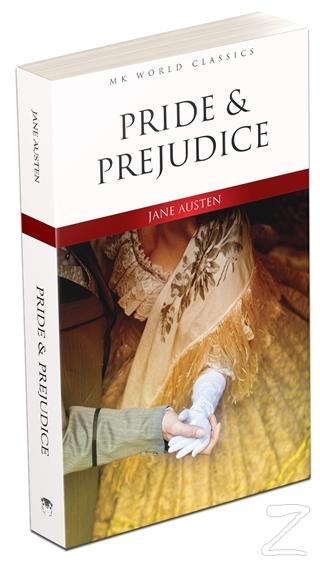 Pride and Prejudice - İngilizce Roman
