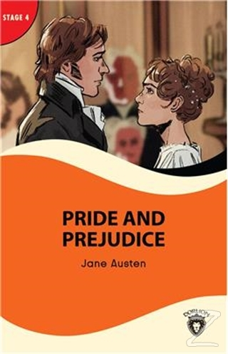 Pride And Prejudice - Stage 4