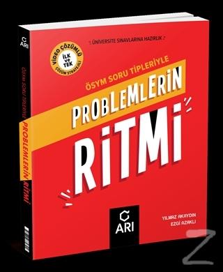 Problemlerin Ritmi Video Çözümlü