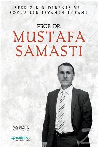 Prof. Dr. Mustafa Samastı