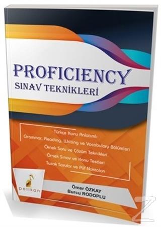 Proficiency Sınav Teknikleri