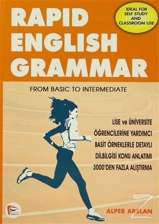 Rapid Review Of Engilish Grammer