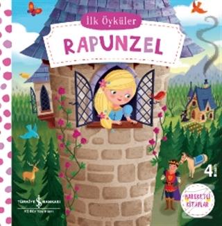 Rapunzel (Ciltli)