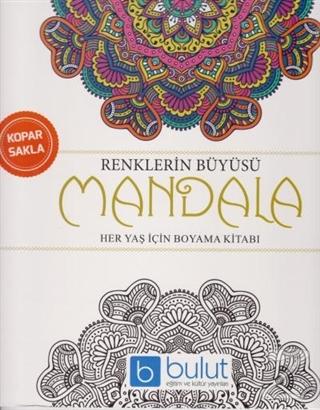 Renklerin Büyüsü - Mandala