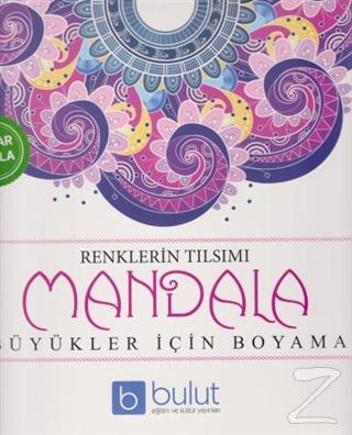 Renklerin Tılsımı - Mandala