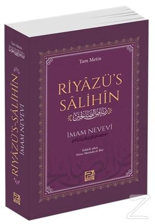 Riyazü's Salihin Tam Metin