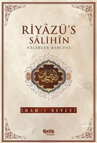 Riyazü's Salihin %35 indirimli İmam Nevevi