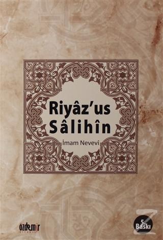Riyaz'us - Salihin