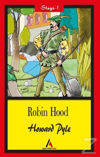 Robin Hood - Stage 1