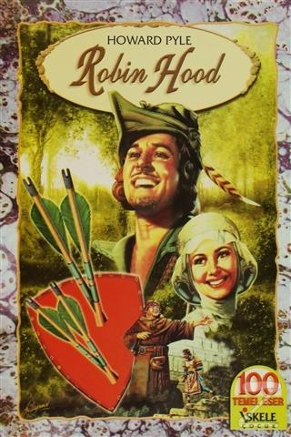 Robin Hood %35 indirimli Howard Pyle
