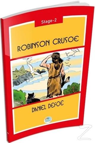 Robinson Crusoe (Stage 2)