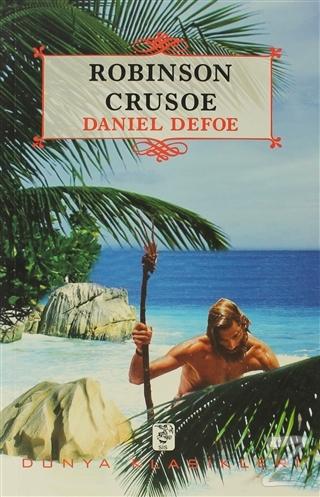 Robinson Crusoe (Türkçe)