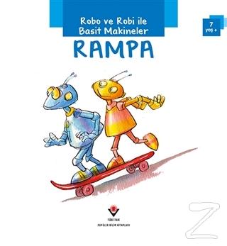 Robo ve Robi ile Basit Makineler - Rampa