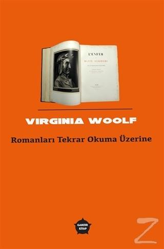 Romanları Tekrar Okuma Üzerine