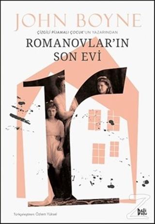 Romanovlar'ın Son Evi