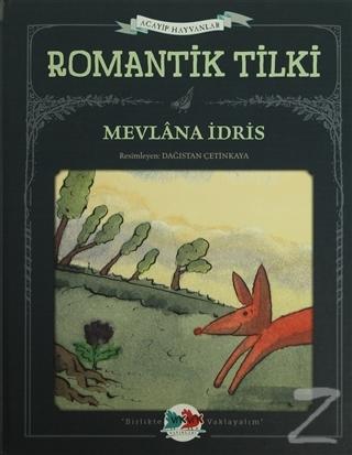 Romantik Tilki (Ciltli)