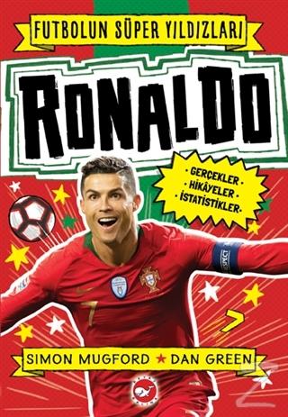 Ronaldo - Futbolun Süper Yıldızları
