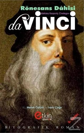 Rönesans Dahisi - Da Vinci