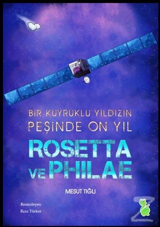 Rosetta ve Philae