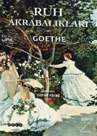 Ruh Akrabalıkları J. Van Goethem