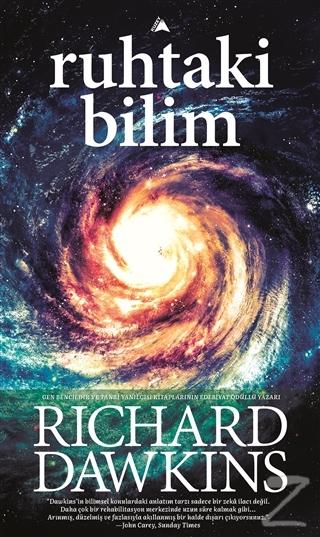 Ruhtaki Bilim Richard Dawkins