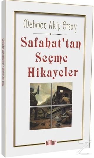 Safahat'tan Seçme Hikayeler