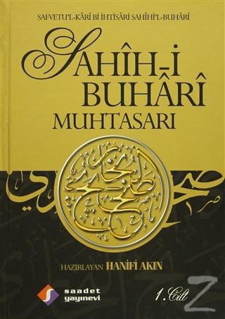 Sahih'i Buhari Muhtasarı (3 Cilt Takım, 2. Hamur) (Ciltli)