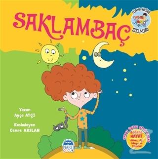 Saklambaç - Pijama Kulübü Çocukları