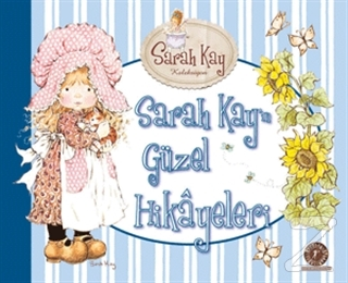 Sarah Kay'in Güzel Hikayeleri (Ciltli)