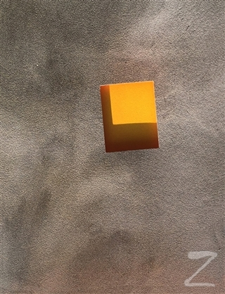 Sarkis - Yellow Punctum
