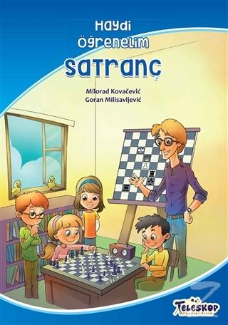 Satranç – Haydi Öğrenelim