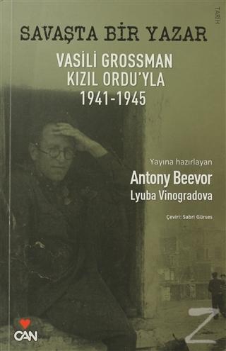 Savaşta Bir Yazar