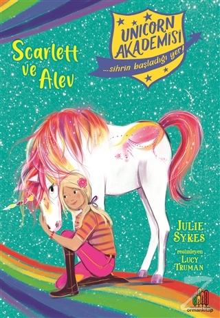 Unicorn Akademisi - Scarlett ve Alev