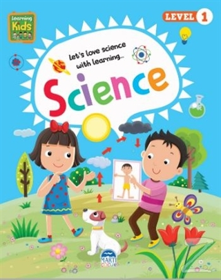 Science - Learning Kids (Level 1)